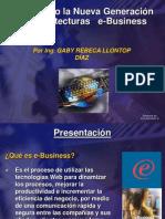 Trabajo Final de Conocimiento e Business