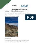 contratacion minera