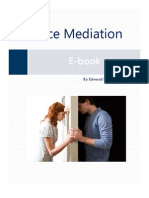 Divorce Mediation E-Book