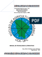 Manual de Tecnologias Alternativas (UFC-CE)