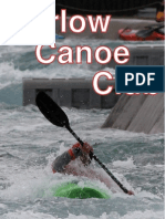 MARLOW CANOE CLUB SUMMER NEWSLETTER no.137.
