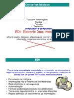 EDI - Transparncias