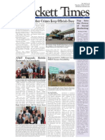 Crockett County Mobile Internet Launch Event_10 15 12