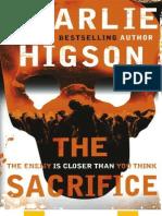 The Sacrifice (the Enemy) - Higson, Charlie
