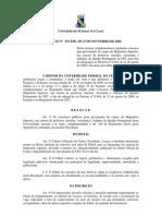 resolucao33_cepe2009