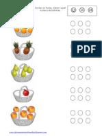 Cesto Fruta