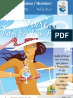 Palm Beach en Français - v9n1