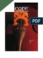 Encore 5 - Manual BR