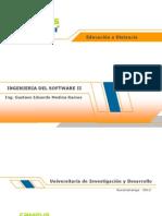 Is-II Modulo 4. Tipos de Pruebas de Software