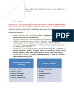 Conspect Manual Psihologie