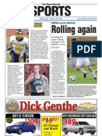 News-Herald Sports Front Page 10-24