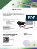 Star Dental Identafi Oral Cancer Screening System