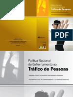 Política Nacional de Enfrentamento ao Tráfico de Pessoas