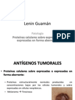 ANTIGENOS TUMORALES