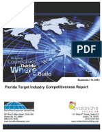 Enterprise Florida Competitiveness Study
