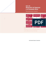 Guia Desarrollo de La Empresa y Economia Rural