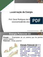 08 Conservacao Da Energia