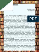 Carta para Belém