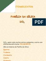 Area1- Familia Da Silica