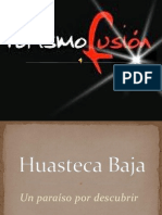 Huasteca Baja