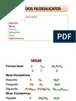 Area1-Classificacao e Grupos Dos Filossilicatos