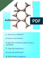 Area2-Anfibolios Caracteristicas Gerais