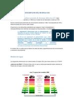 1.3 Descripción del modelo OSI