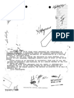 Chuck Colson's FBI File