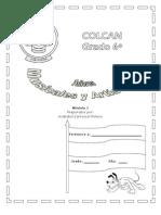 Manual Musical 6-Modulo 3-2012