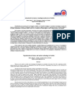 HUGO MARTIN ATOMICA CORDOBA POPULARIZACION DE LA CIENCIA Y LA TECNOLOGIA