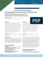 Evaluacion Posparto en Dg