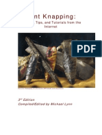 Online Flintknapping Articles9!30!11