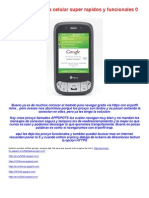 Proxys Https Para Celular Super Rapidos y Funcionales %100 - Taringa