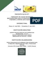 Aplicación_nuevas_tecnologías_agroindustriales_tratamiento_frutas_tropicales_andinas_exportación