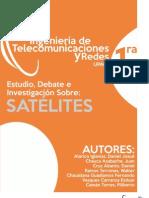 Satelites (INforme) - GEDITER