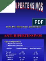 Anti Hipertensivos Corrigido2012