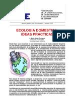 Ecologia Domestica Ideas Practicas