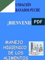 Diapositivas de La Charla Educativa Fundacin Sin Modulos