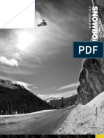 Snowboard Colorado Magazine (V3I3)