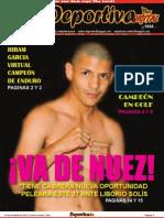 Deportiva Digital 23 Octubre 2012