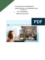 Estudio de Precios de Transferencia_ent
