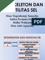 PRESENTASI_SITOSKELETON
