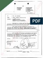 Michael Jackson  FBI Files. September 2, 1993 to October 22, 1993