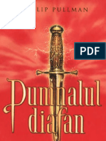 Pullman, Philip - [Materiile Intunecate] 02 Pumnalul Diafan