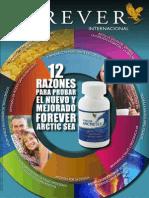 Omega - 12 Razones