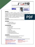 Business Profile v2.3