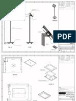 iPad Kiosk Stand Conceptual Design 01