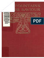 The Fountains of the Saviour, Reflections, O'Rourke, John H