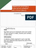 Database & Information System