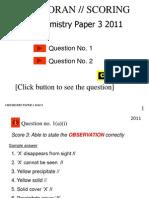 7 Penskoran Paper 3 2011